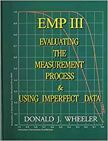 Evaluating the Measurement Process